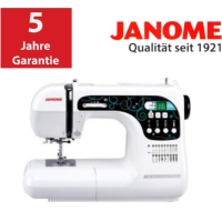 Janome Decor Computer 3018 Limited Edition