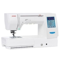 Janome MC HORIZON 8200 QCP Special Edition