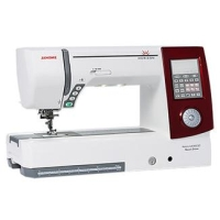 Janome Horizon MC 8900 QCP Special Edition