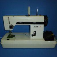 pfaff Flachbettnähmaschine Modell 294