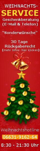 Frohe Weihnachten - Beratung - Service